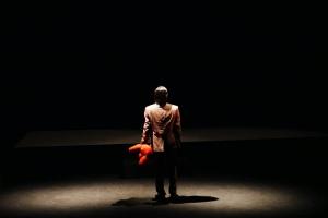 Angel in Broadway! (Niiza-Yanase 2016)
