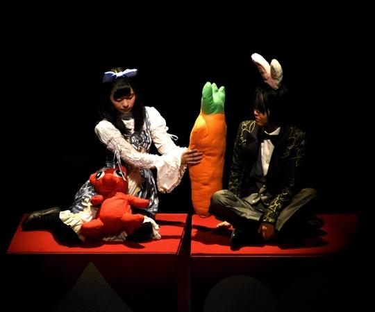 Alice! ~女王さまの逆襲!?編~(2019)